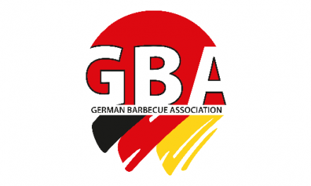 Das Team für die deutsche Grillmeisterschaft in Fulda